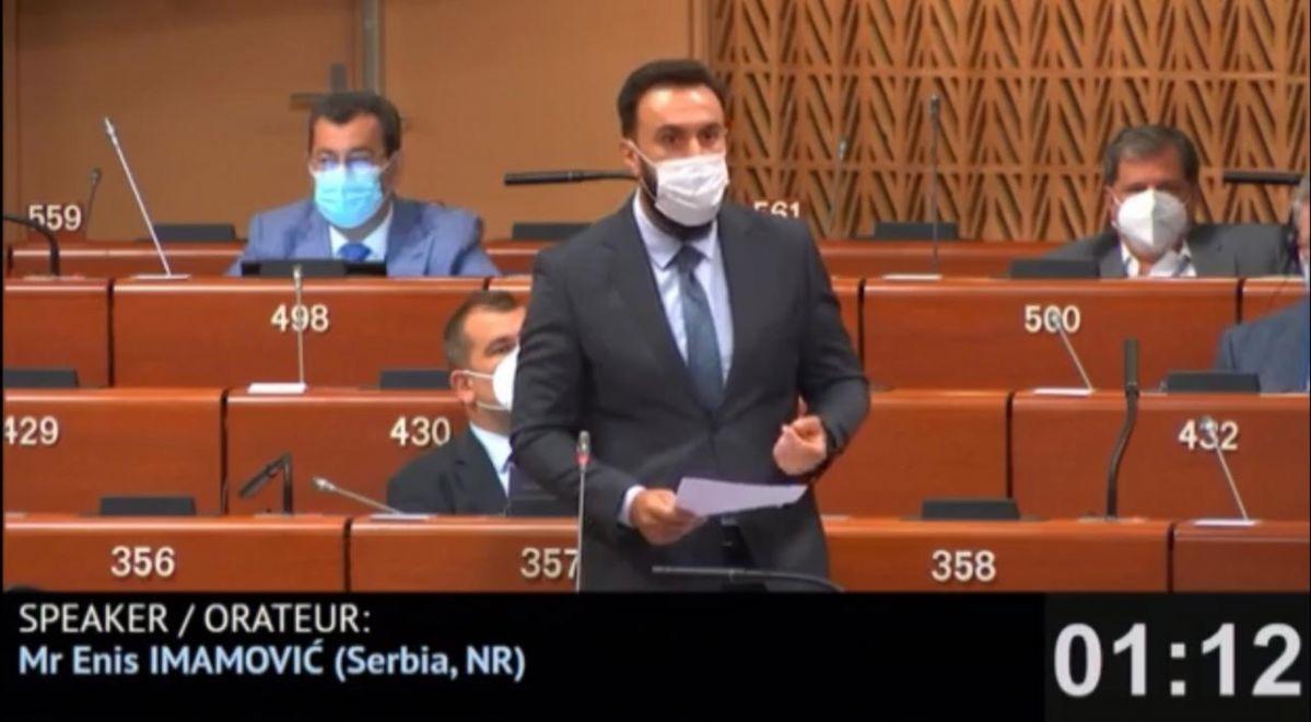 Srbija diskriminiše Bošnjake Sandžaka