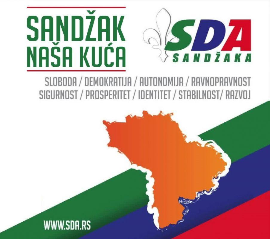Bošnjaci Sandžaka ne vjeruju srpskim državnim organima