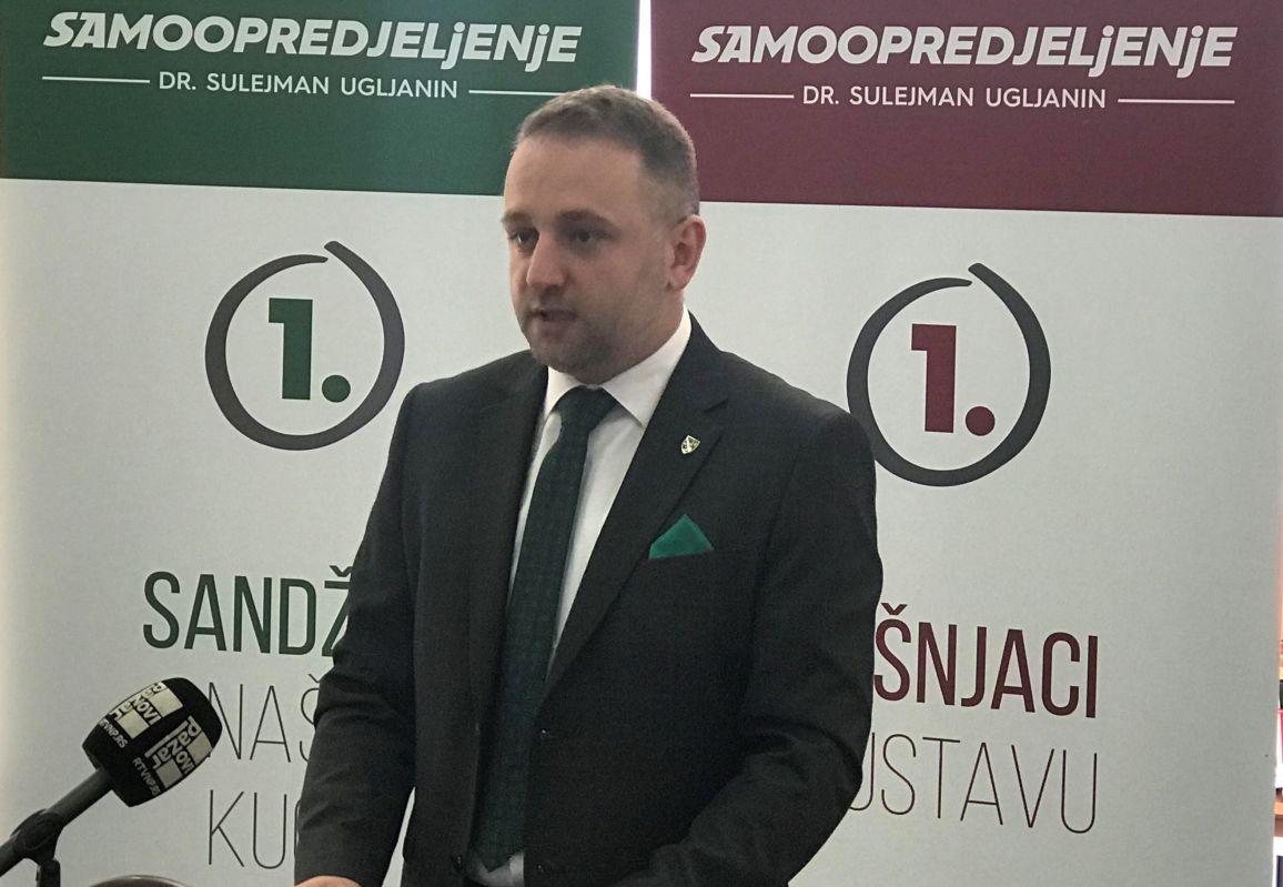 Samoopredjeljenje za EU i NATO integracije Srbije