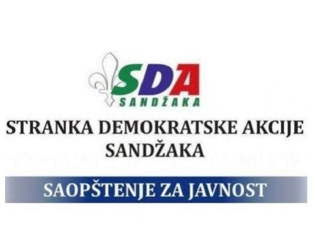 Osuda Vučićevih izliva mržnje prema Bošnjacima