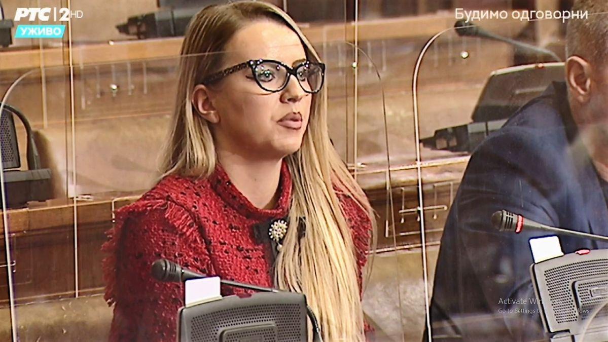Skupština da osudi nesprovođenje preporuka i mišljenja Povjerenice za zaštitu ravnopravnosti