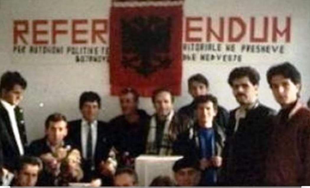Uvažavamo izraženo samoopredjeljenje Albanaca Preševske doline