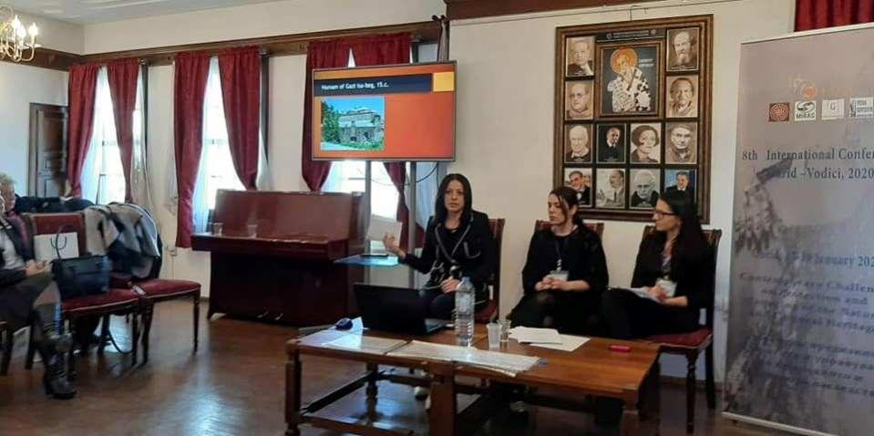 Delegacija OŽ SDA Sandžaka učesnice Internacionalne konferencije u Ohridu