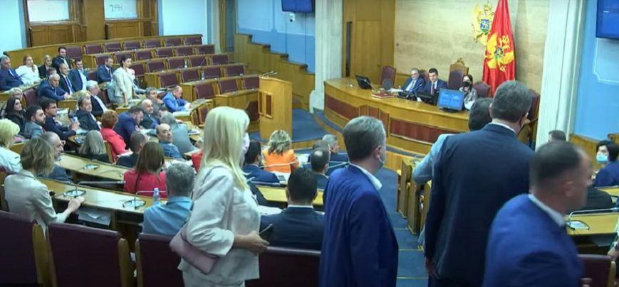 Crna Gora: Usvojena Rezolucija o Srebrenici