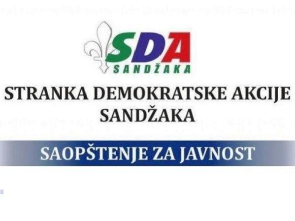 Vučićev režim oživljava genocidnu politiku prema Bošnjacima