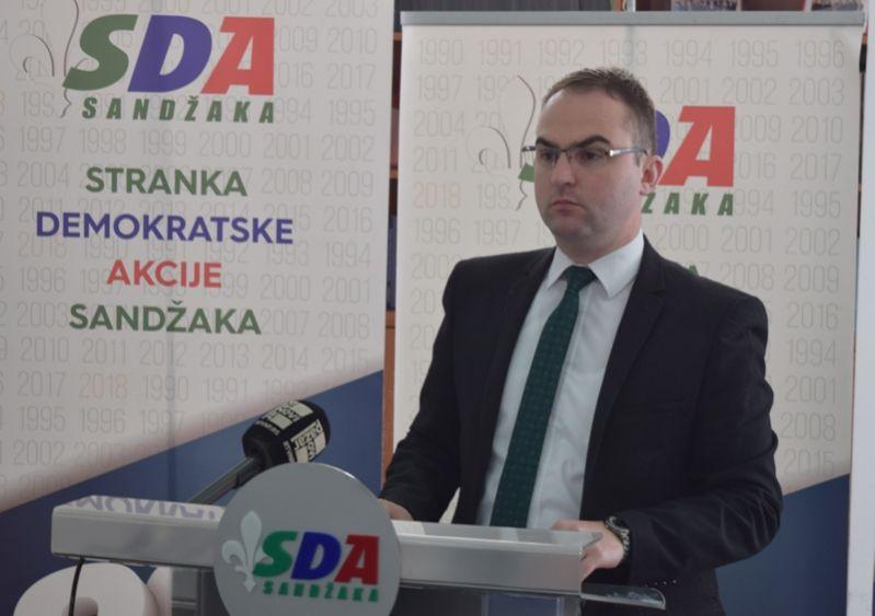 U Skupštini Srbije usvojiti Rezoluciju o genocidu u Srebrenici