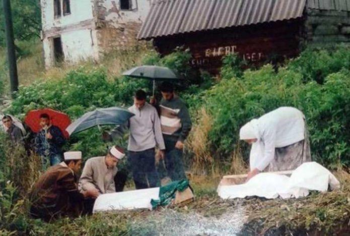 28 godina od zločina u Kukurovićima