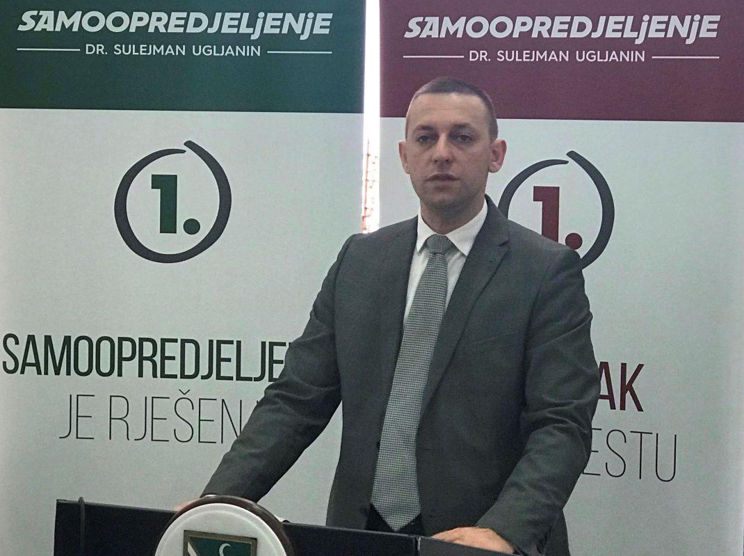 Samoopredjeljenje zatražilo sazivanje konstitutivne sjednice BNV-a