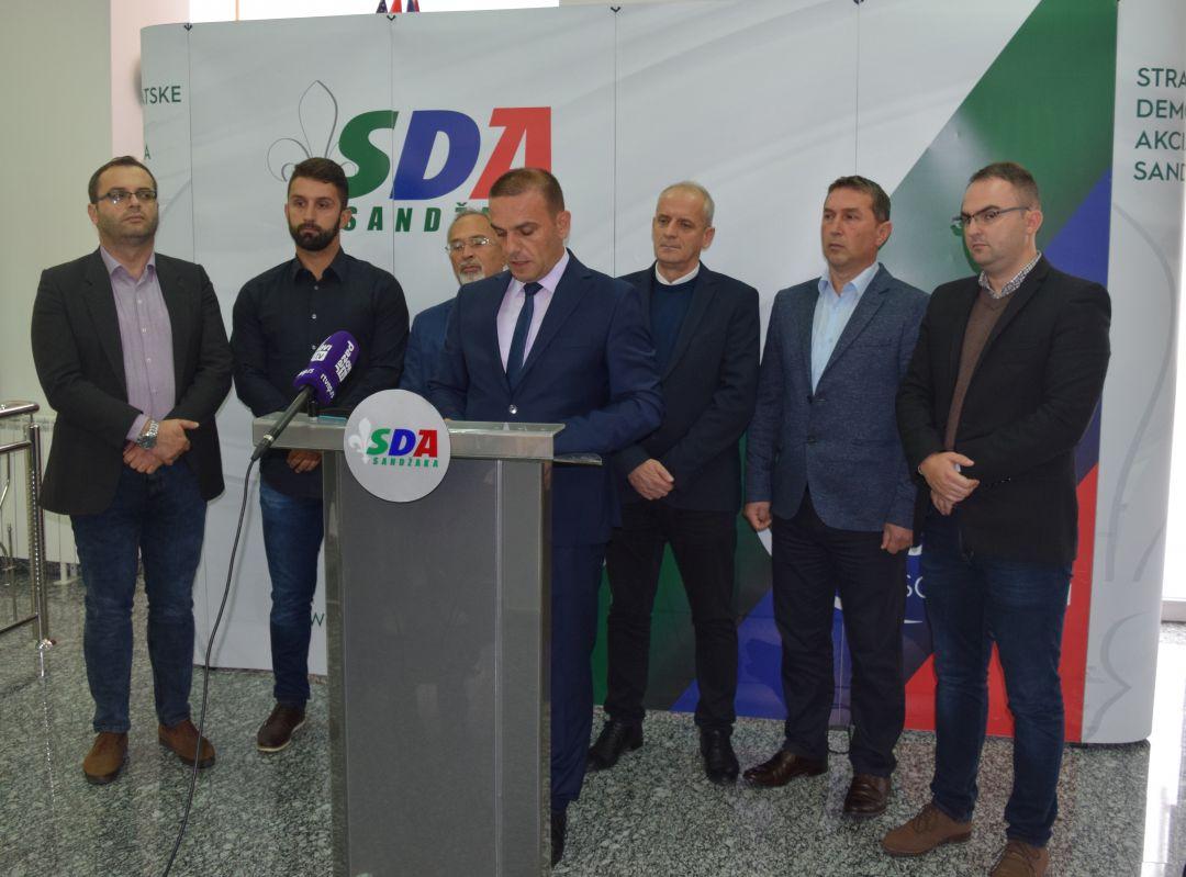 Nasilje nad Bošnjacima iz nacionalne i vjerske mržnje