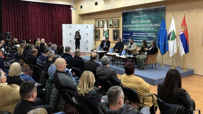 Anadolu Agency: Počelo obilježavanja Dana samoopredjeljenja, u čast referenduma građana Sandžaka održanog 1991. godine
