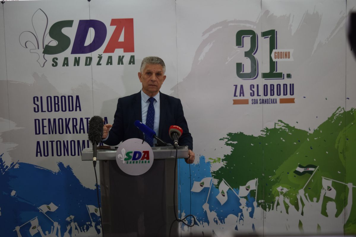 Koordinirana akcija pritisaka i zastrašivanja Bošnjaka Sandžaka
