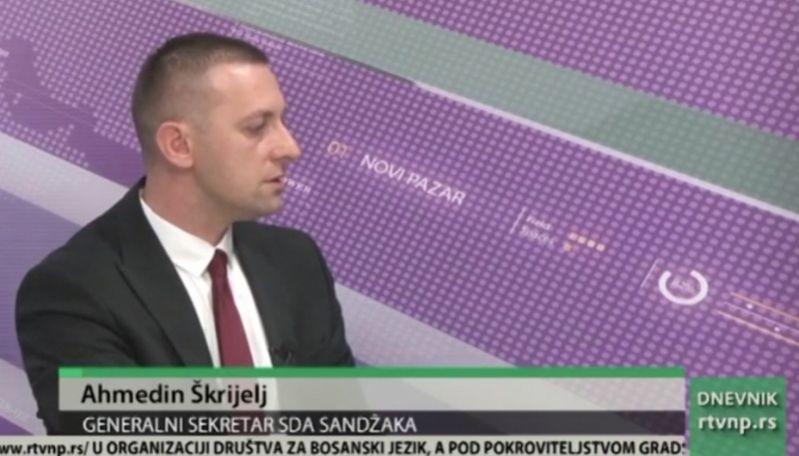 Specijalni status za Sandžak je odgovor