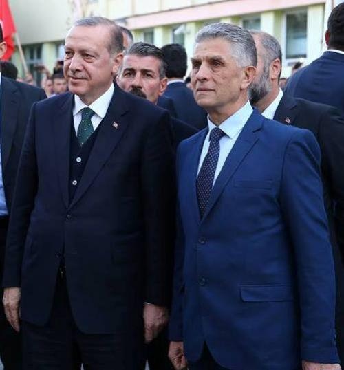 Turska nastavlja putem razvoja i prosperiteta