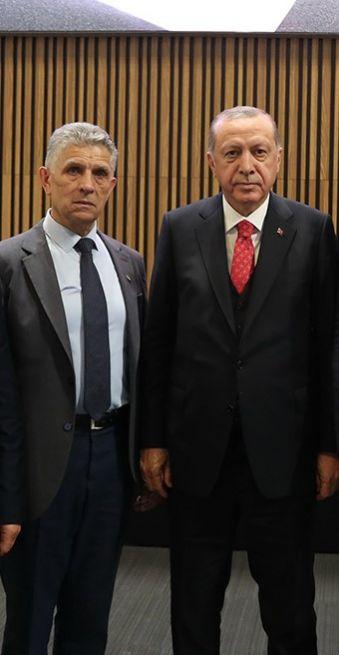 SAOSJEĆANJE SA  TURSKIM NARODOM