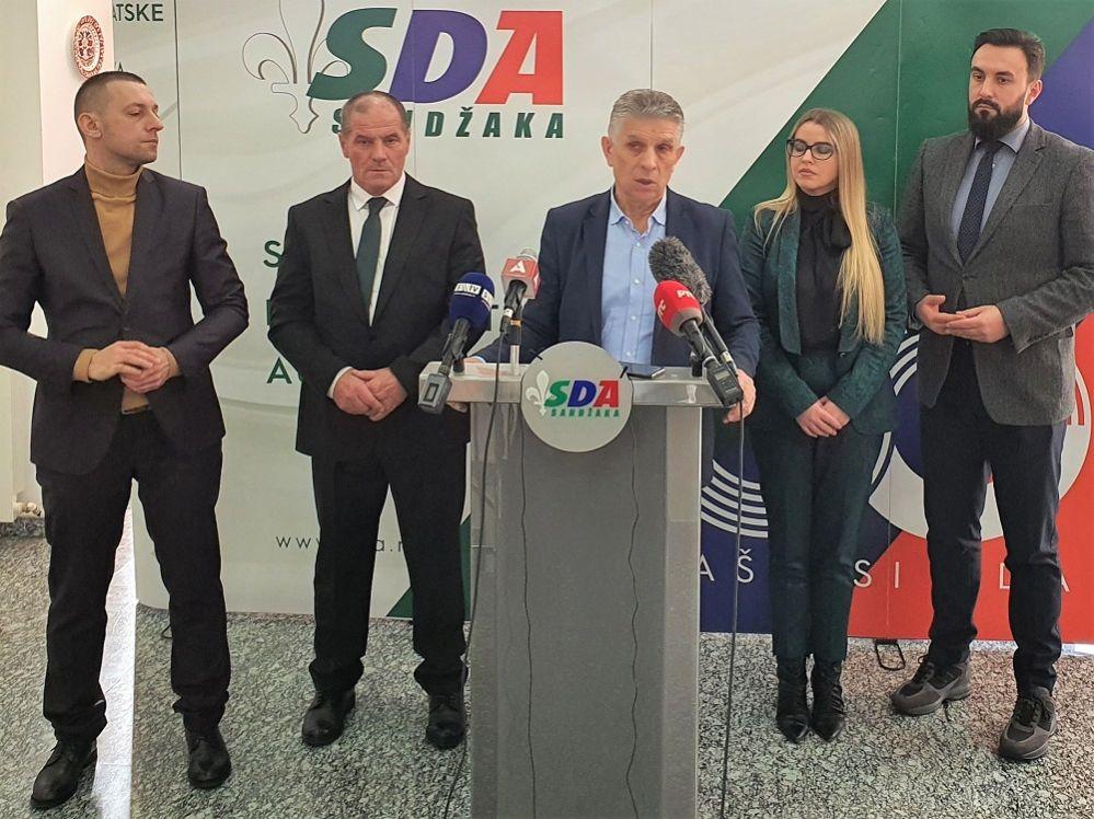 Završna godišnja konferencija SDA Sandžaka | Video