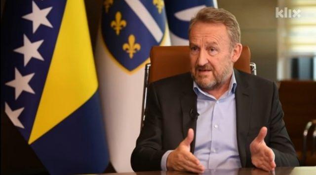 Bakir Izetbegović: Hrvatska i Srbija dužne su nam milijarde