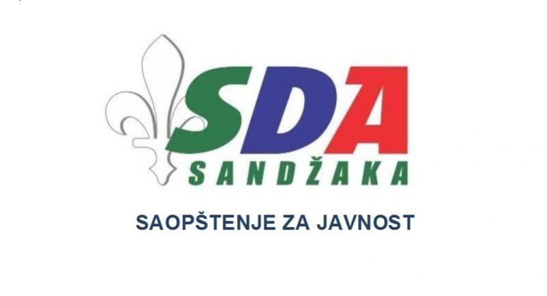Bošnjaci Sandžaka izrazili poštovanje Predsjedniku Slovenije