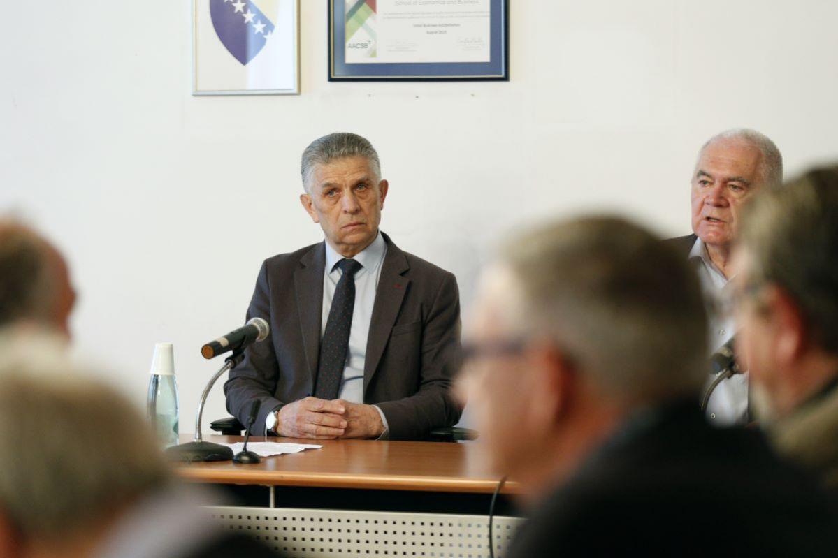 Suverena Bosna i Hercegovina garant trajnog mira na Balkanu