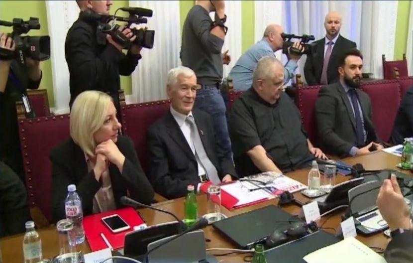 Uspostaviti komitet Evropske unije za Sandžak