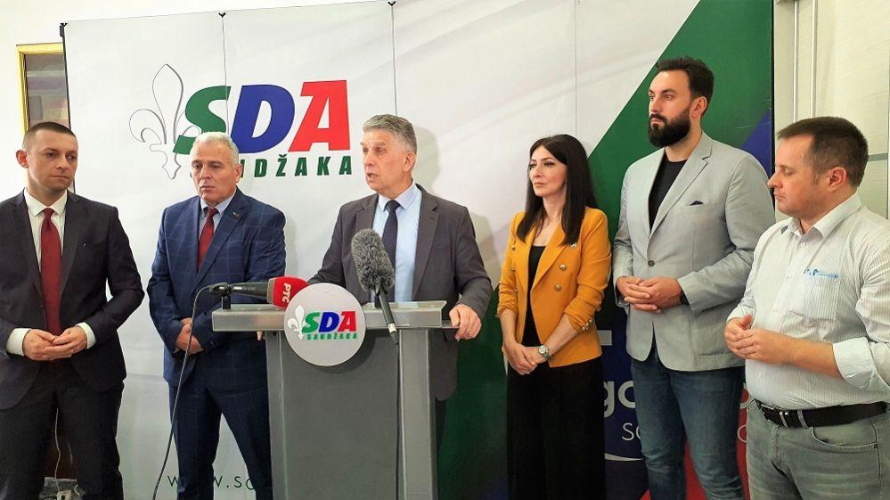 Autonomija Sandžaka je donja crta na svim budućim izborima