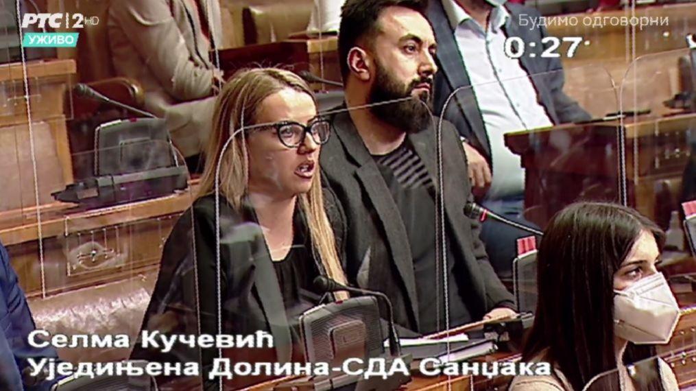 Građani Sandžaka nisu građani drugog reda | Video