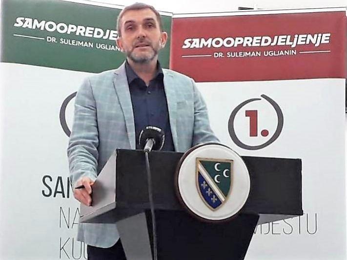 Bošnjaci Sandžaka moraju imati pravo na specijalne odnose sa Bošnjacima u BiH