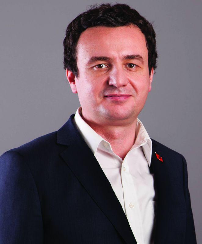 Drugi o nama: Albin Kurti: Albanci i Bošnjaci trebaju ponavljati svoje istine kao što Beograd ponavlja svoje laži