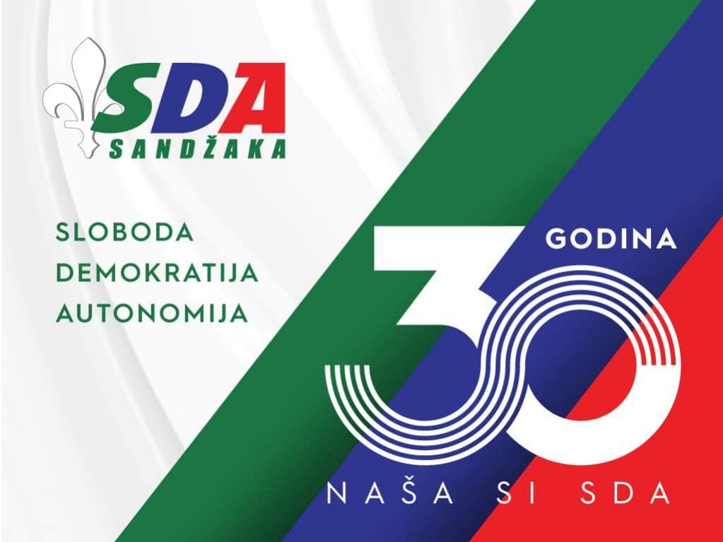29. jul - Dan SDA Sandžaka