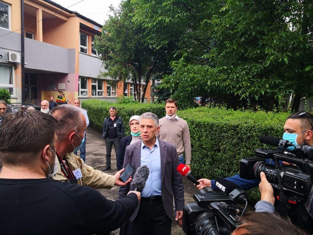SDA Sandžaka na ovim izborima ponudila autonomiju Sandžaka