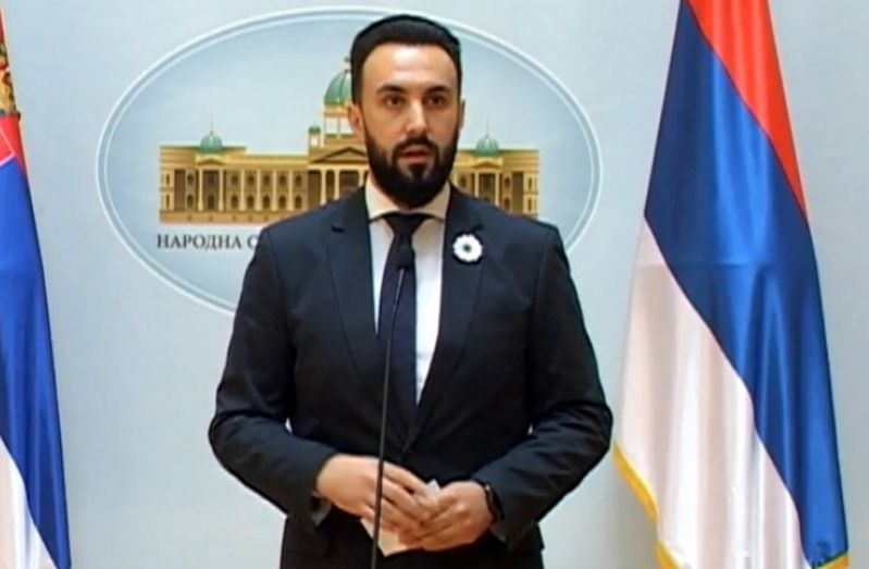 Srbija zbog sebe mora priznati i osuditi genocid u Srebrenici