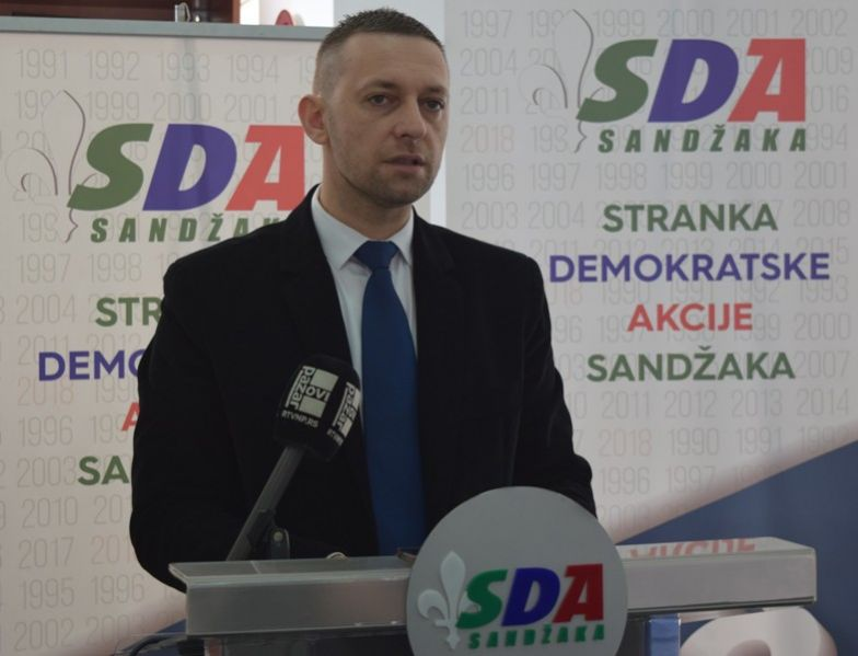 Nastavak policijske torture u Sandžaku