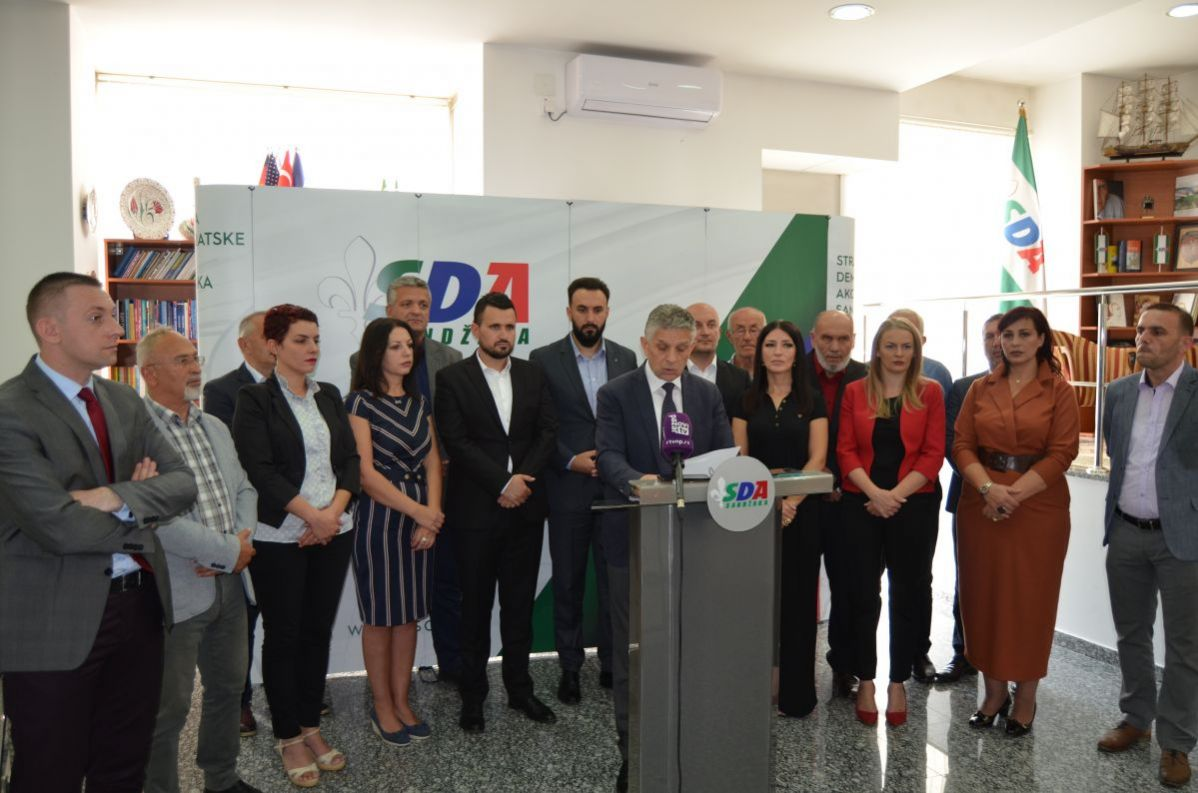 Rasna diskriminacija nad Bošnjacima u Sandžaku