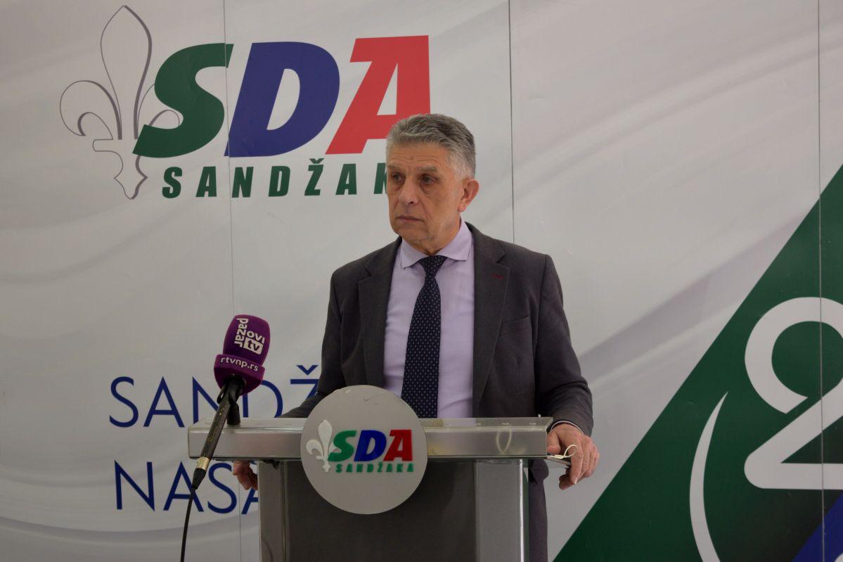 Ko je naručilac genocida nad Bošnjacima?