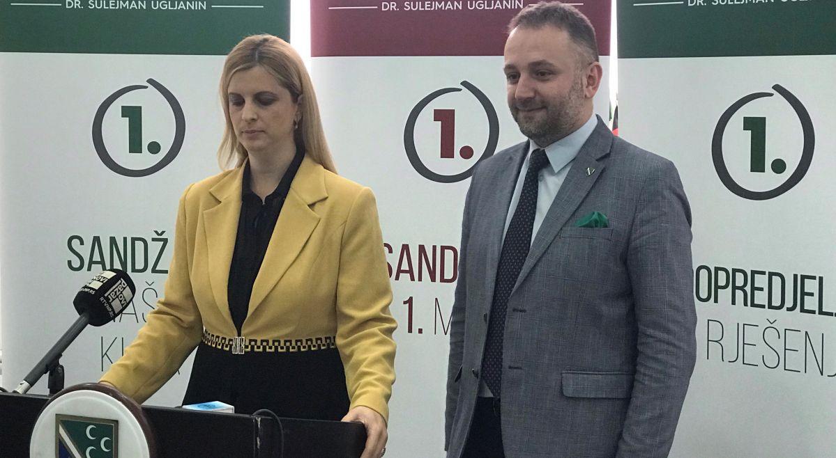 Državni simboli Srbije moraju uvažiti Bošnjake Sandžaka