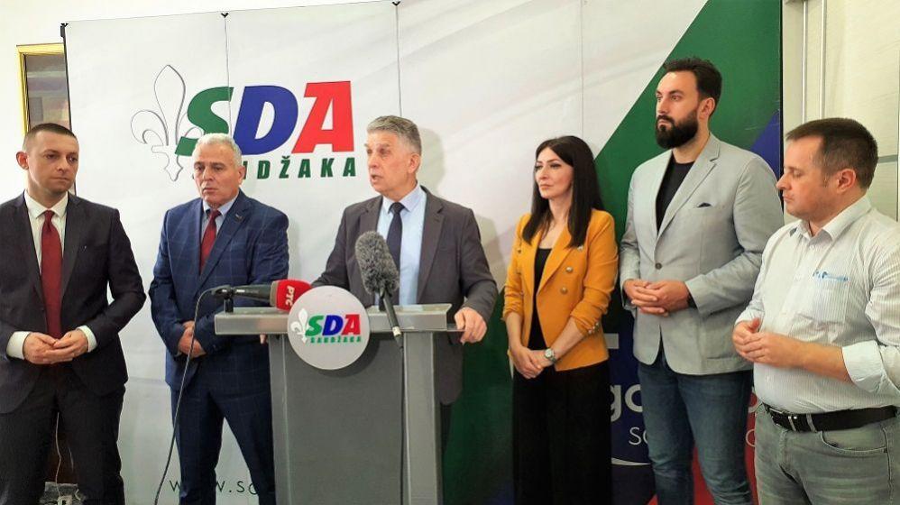 SDA Sandžaka neće se odazvati na razgovor o Vladi, tražimo ponavljanje izbora